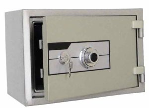 Steelwater AMSWD-360 Fireproof Home Safe Review