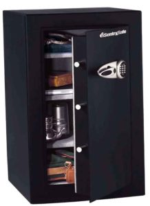 SentrySafe T0-331 Business Safe Review