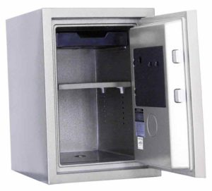 Steelwater AMSWD-500 Fireproof Home Document Safe